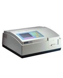 Espectrofotómetro digital Scanning UV-VIS SP8001